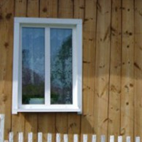 Пластиковые окна для террасы и дачи