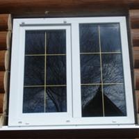 Металлопластиковые окна для дачи в Минске