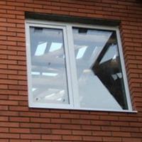 Теплые дачные окна в Минске из пластика
